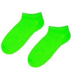 stopki fluorescencyjne męskie