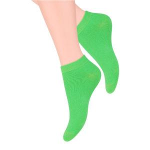 stopki zielone damskie